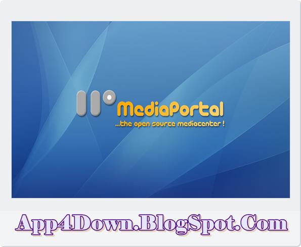 MediaPortal 1.13.0 For Windows Full Version Free Download