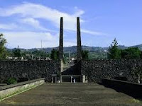 Taman Makam Pahlawan Cikutra Bandung