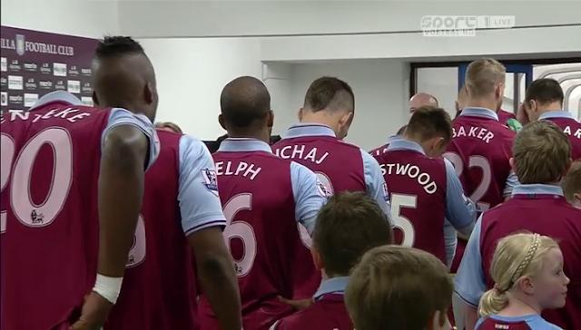 Premier League - Aston Villa v Chelsea 11/05/2013