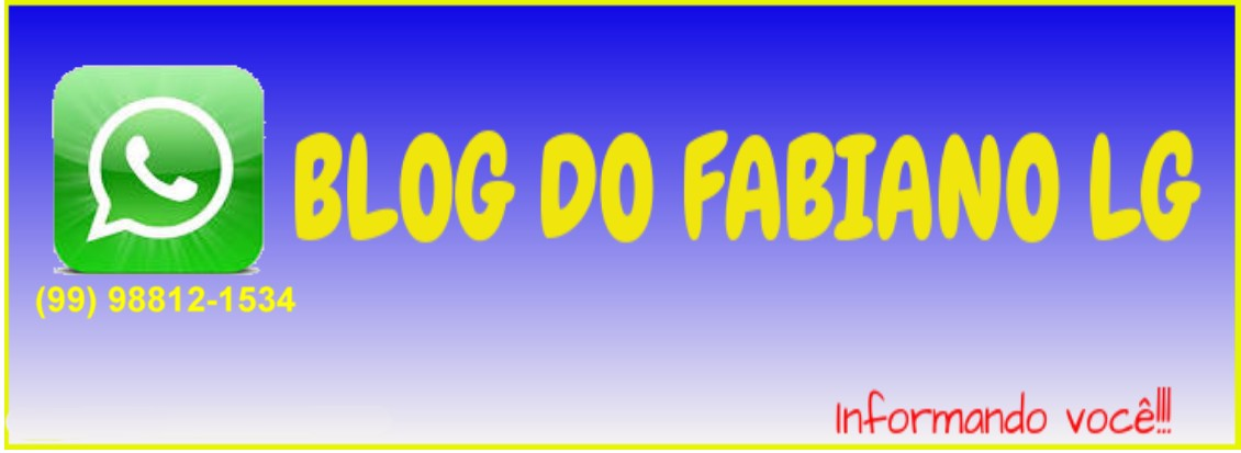 Blog do Fabiano LG