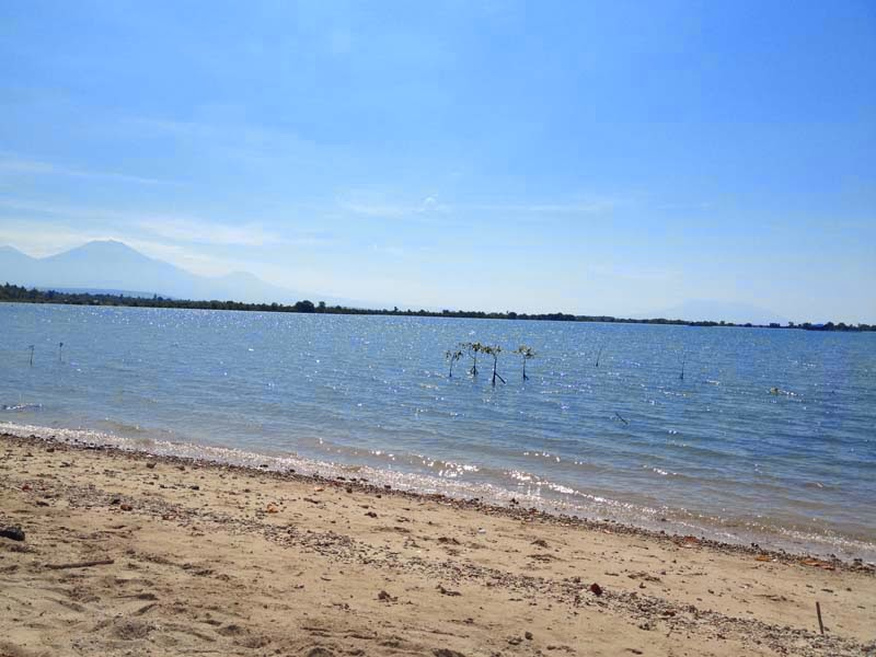 View Jual Tanah Beach Front Pantai Sumberkima Bali