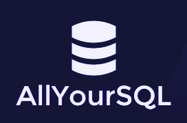 All Your SQL Server
