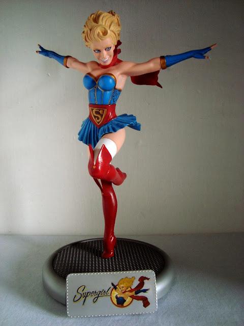 Bombshells: Supergirl Supergirl-bombshells001