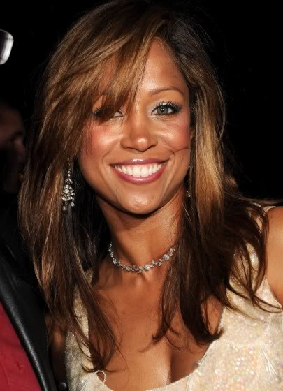 Stacey Dash - Photo Colection
