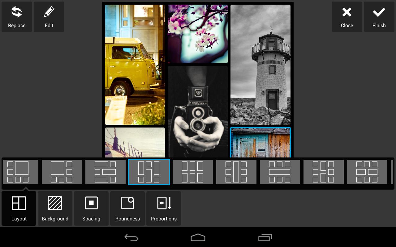 Aplikasi Android Terbaru Aplikasi Pixlr Express Photo Editing