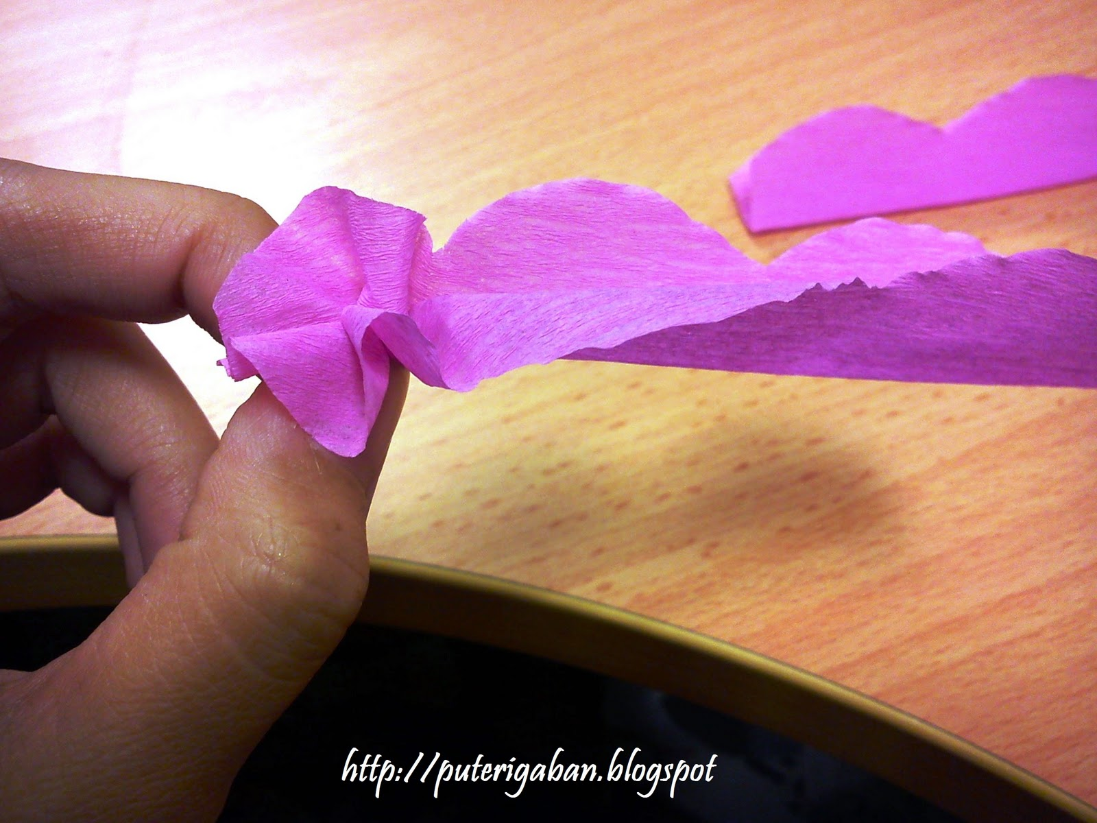 Diy Bunga Crepe Paper   Joy Studio Design Gallery - Best Design