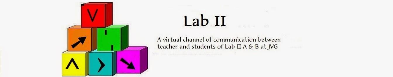 Lab 2 JVG