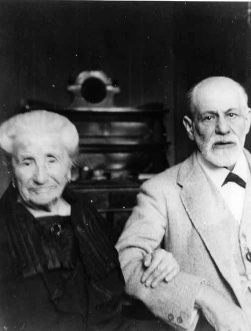 amalia freud sigmund freud 1926
