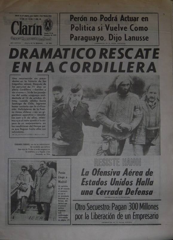 22 de octubre de 1994: