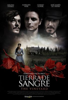 TIERRA DE SANGRE (2014) Ver Online - Español latino