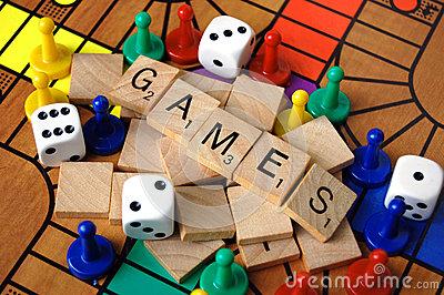 GAMES / JUEGOS