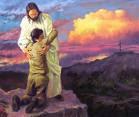 CANÇÃO: CRISTO VEM DEPRESSA
