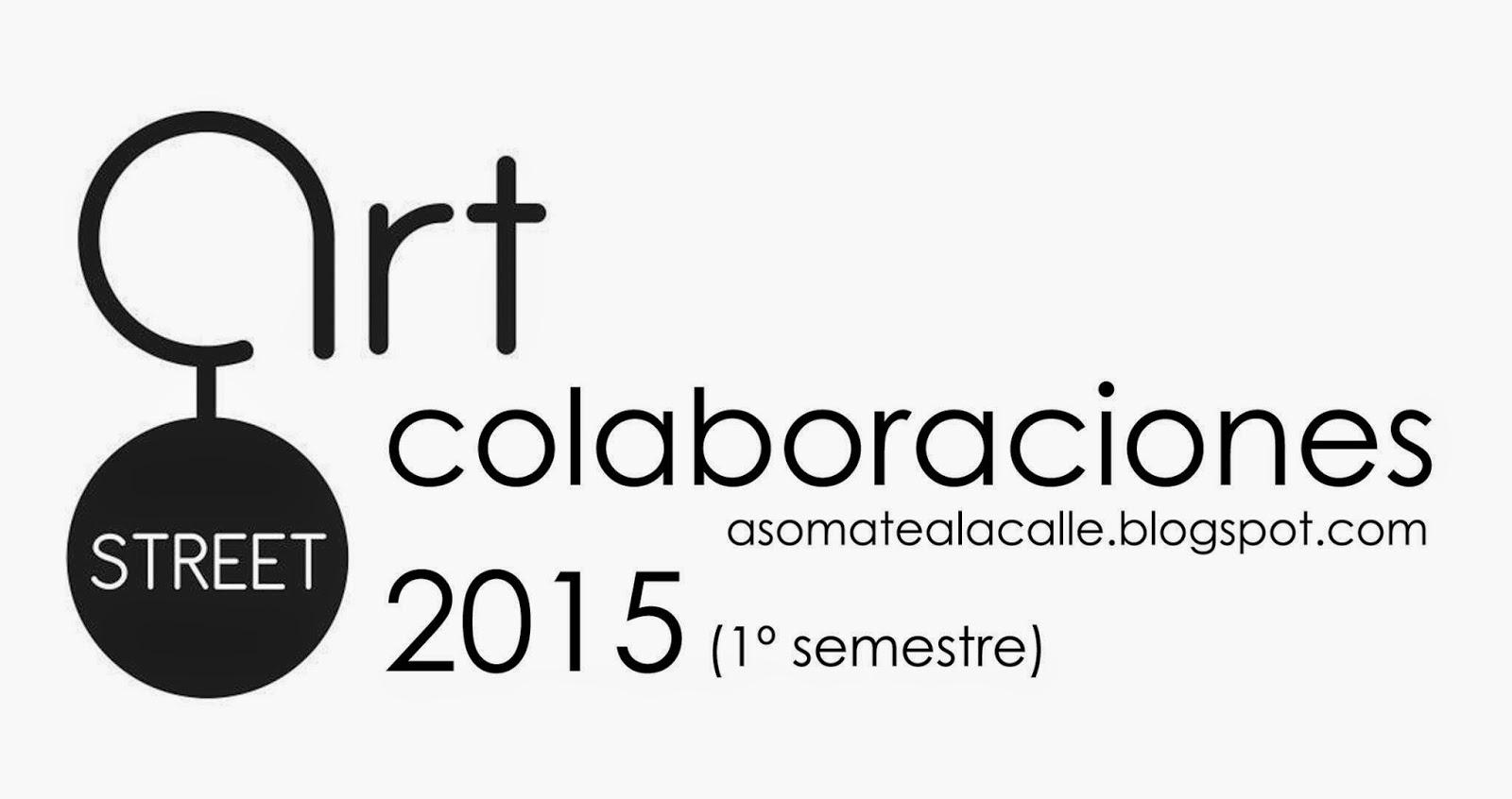 Colaboraciones 2015