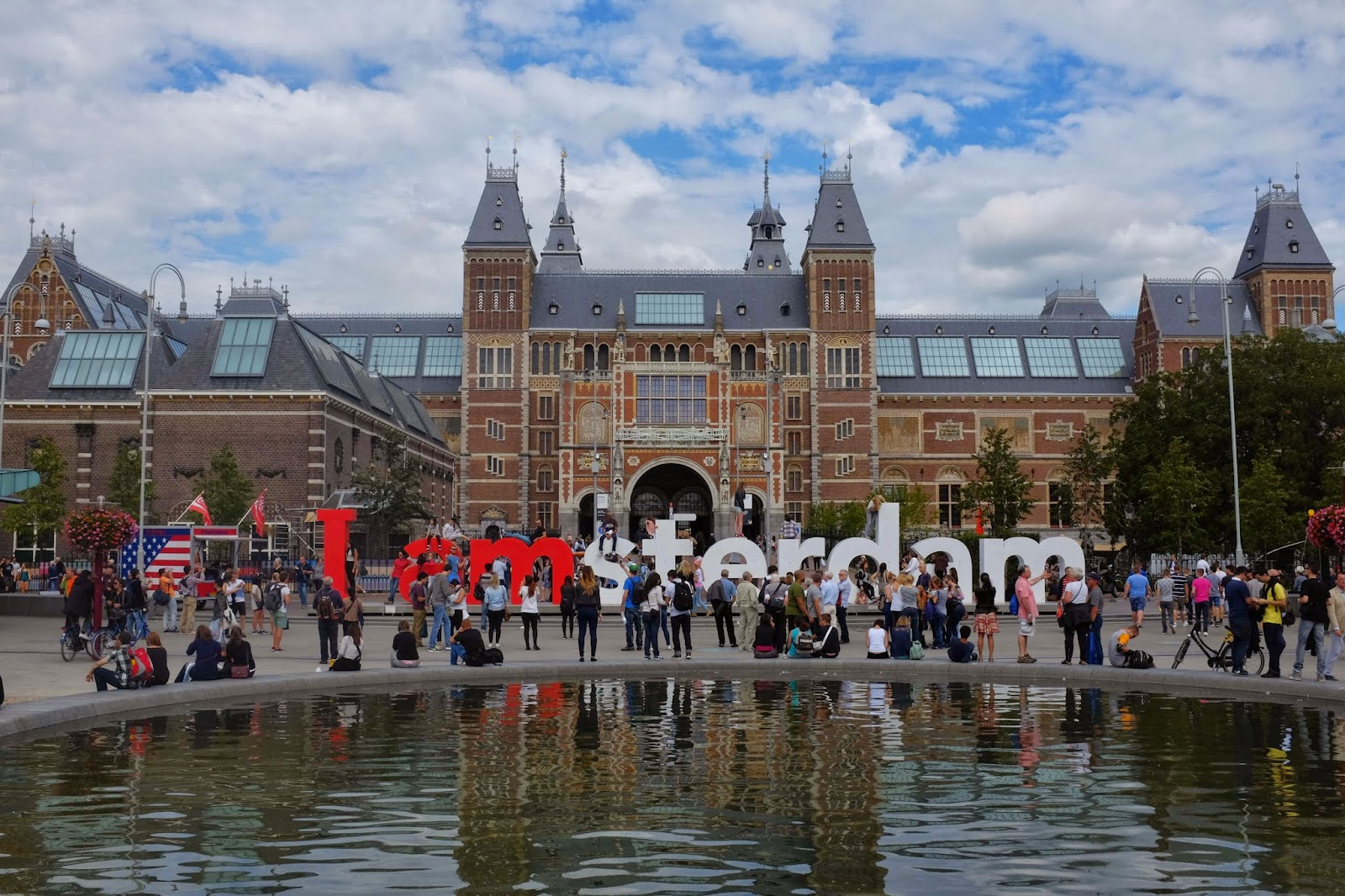 10 things to do in Amsterdam Rijksmuseum