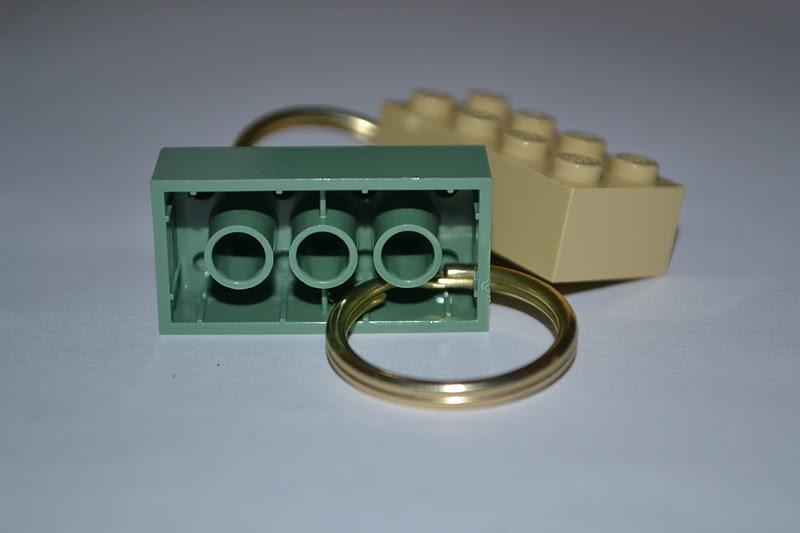 Hang Drill On Key Ring