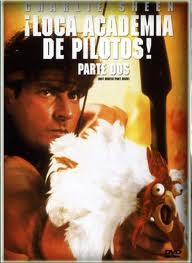 Loca Academia De Pilotos 2 1993 | DVDRip Latino HD Mega