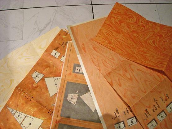 papers Jaime D. Parra