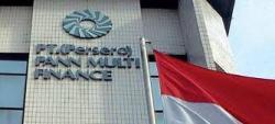lowongan kerja pan maritim finance 2013
