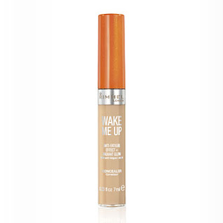 Wake Me Up de Rimmel
