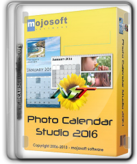 Photo Calendar Studio 2016 full serial key