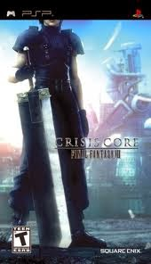 Download Final Fantasy Crisis Core PSP