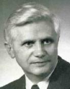 Joseph Ratzinger (Pope Benedict XVI)