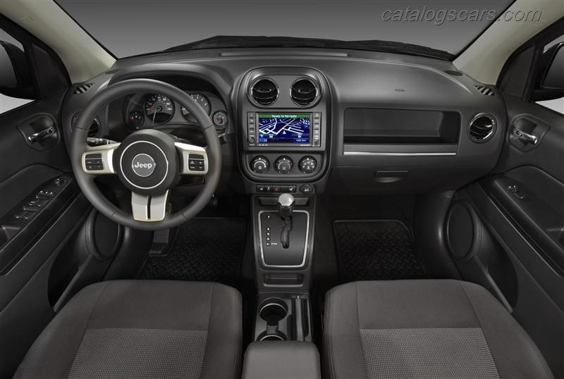 صور سيارة جيب كومباس 2014 - اجمل خلفيات صور عربية جيب كومباس 2014 - Jeep Compass Photos Jeep-Compass-2012-05.jpg