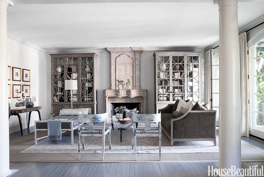 Mary Mcdonald Designer Impressive Of Mary McDonald Living Room Design Photos
