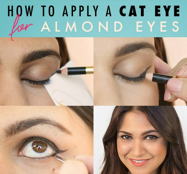 Younique By Kristen Morton Cat Eye For Your Eye Shape