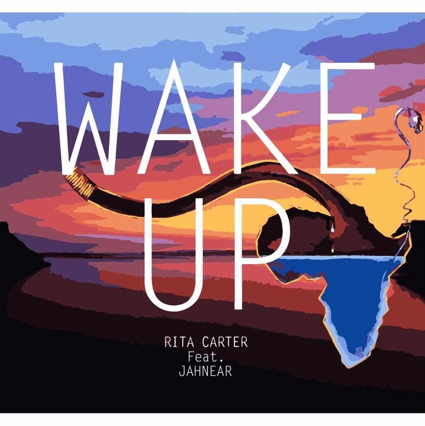 """Wake-Up"" New single by Rita Carter"