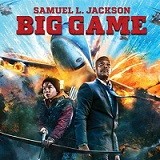 Big Game Blu-ray Review