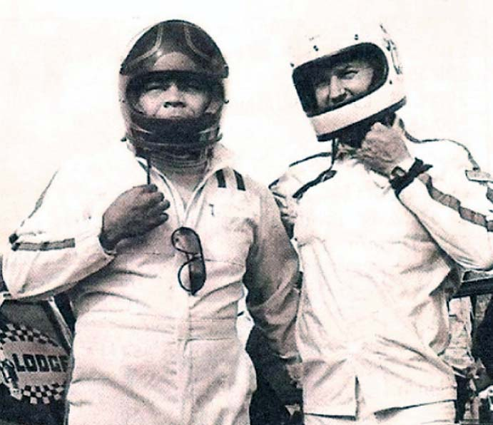 26 de Octubre, 1980 / VICTOR GALINDEZ Y ANTONIO LIZEVICHE MUEREN EN 25 DE MAYO