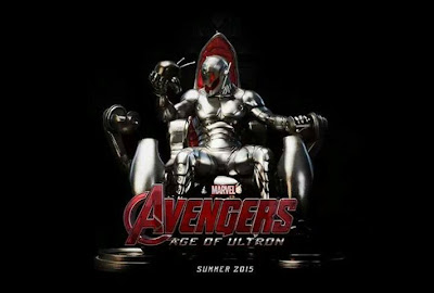 The Avengers - Age of Ultron (Film/Movie) Review - 1