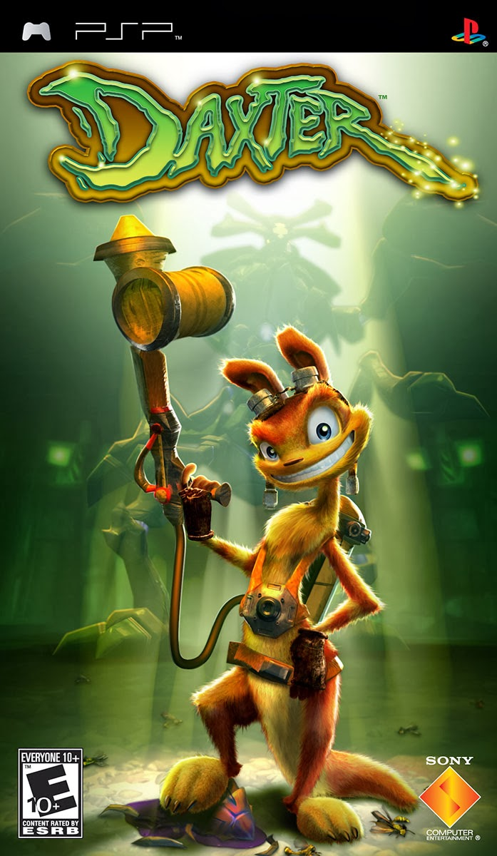 Ratchet and Clank Size Matters  (Espanol) (Juegos 2014)