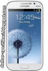 Spesifikasi Harga Samsung Galaxy Grand I9082