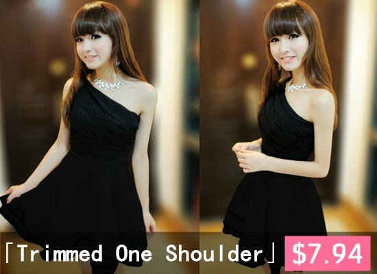 http://www.wholesale7.net/korean-summer-layered-trimmed-one-shoulder-black-dress_p80826.html