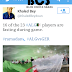 Respect Pemain Bola Algeria