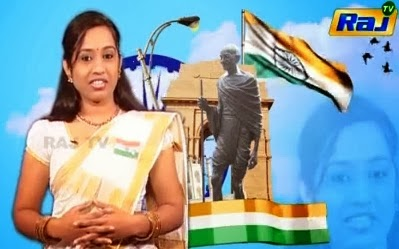 Love India | Republic Day Special Patriotic Songs 26-01-2014 Raj Tv Special Program Show