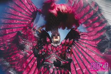 30 fotos inspiradoras da Parada do Orgulho LGBT de BH 2018