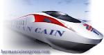 Herman Cain Express