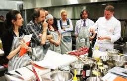 2 yıllık aşçılık bölümü