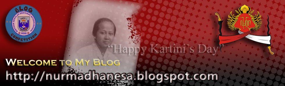 Nurmadhan Blog