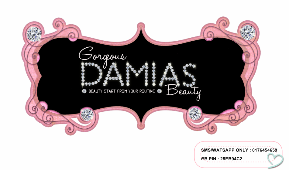 Gorgeous Damias Beauty
