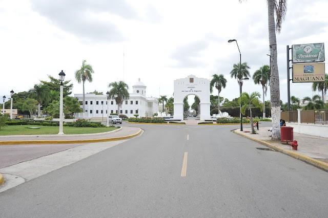 Danilo cambia todos los gobernadores incluyendo San Juan