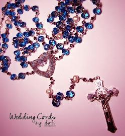 wedding cords by doti