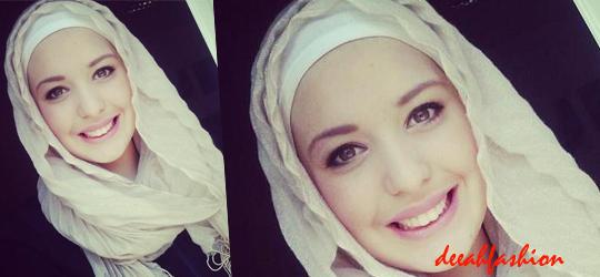 Cara Mudah Memakai Jilbab Simple Hijab Style