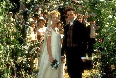 El Sr. Knightley se casará con Emma