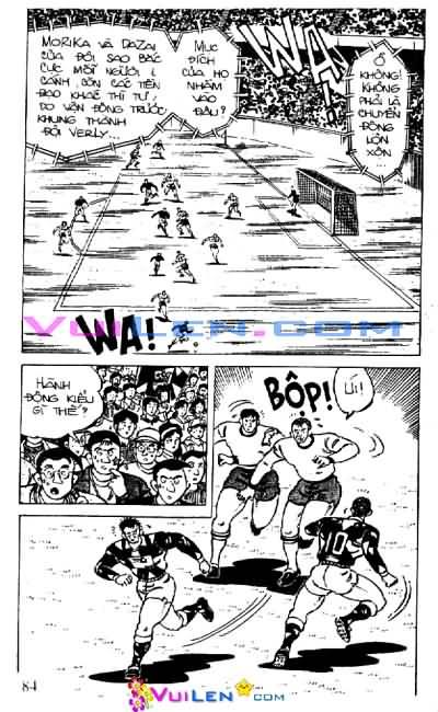 Jindodinho - Đường Dẫn Đến Khung Thành III  Tập 40 page 82 Congtruyen24h
