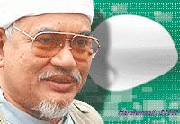 Tok Guru Haji Abdul Hadi Awang