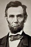 Abraham Linkoln Amerika Başkanı